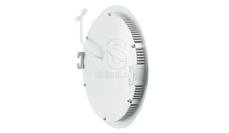 circular led panel