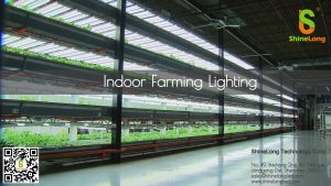 LED Lights Technology in Agriculture Sector