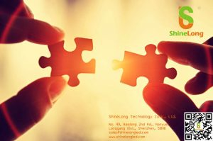 ShineLong is a good OEM partner for you