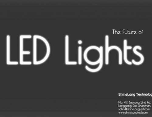 LED future