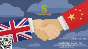 UK & China trade