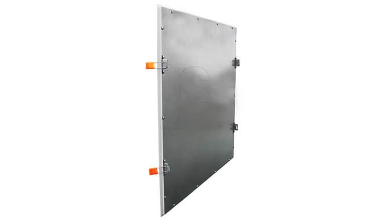 2x2 led panel