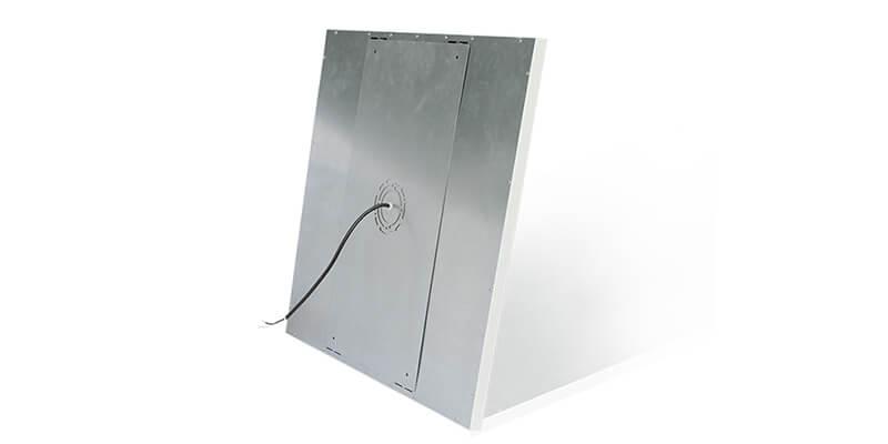 Intact 2x4 led flat panel light