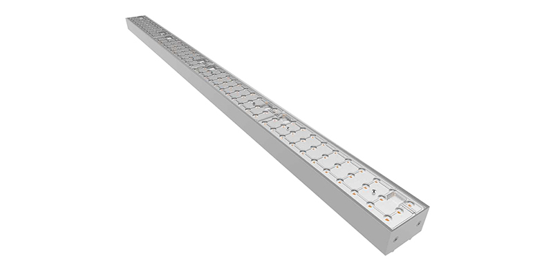K-Lens linear light