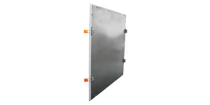 Smart led panel