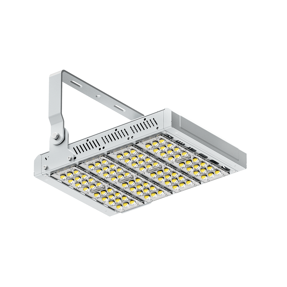 Shinelong Led Tunnel Lights Durable And Very Convenient Lighting Diagram