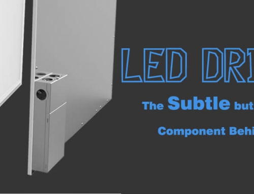 LED Drivers – The Subtle but Powerful Component Behind LED Lighting