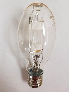 Mercury Vapor Lights