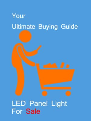 LED panel for sale