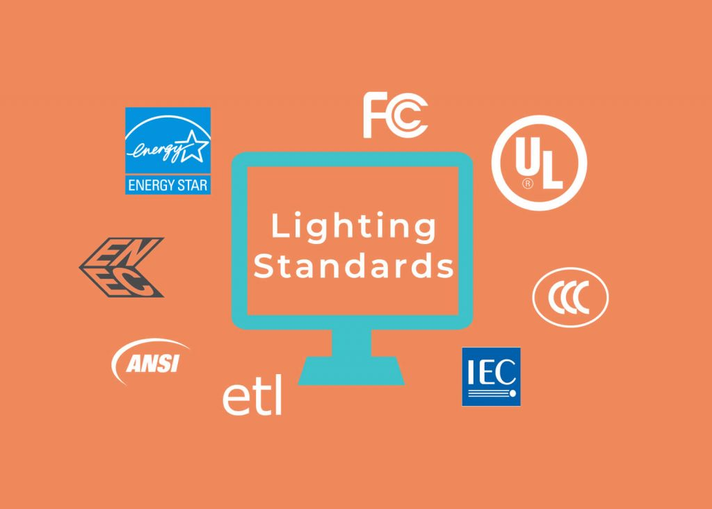 Lighting Standards feature image
