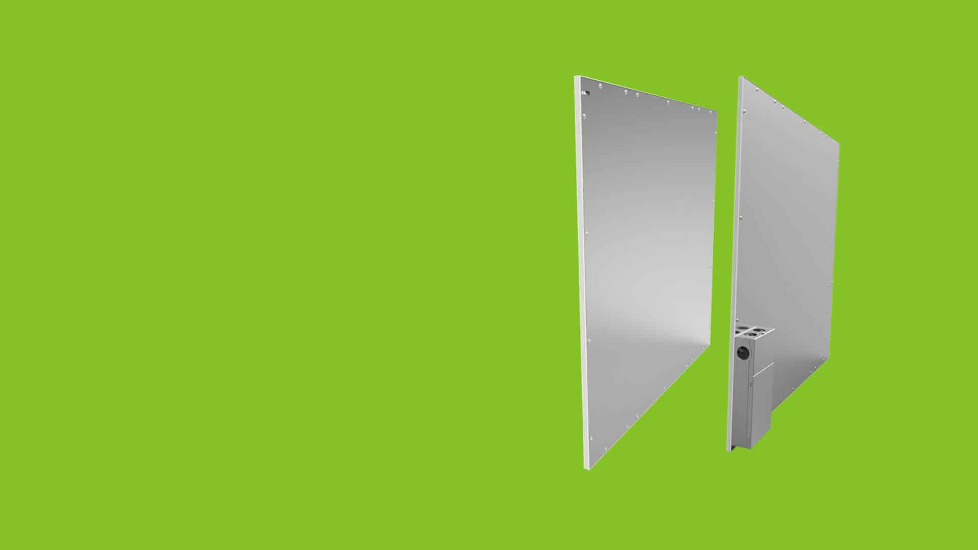 Slice US Flat LED Panels Banner Image