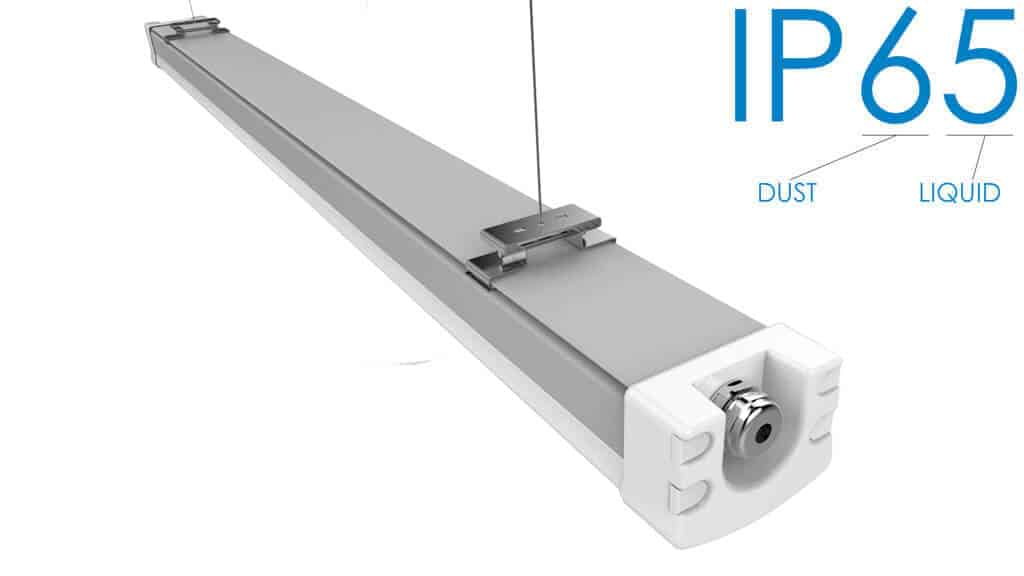 IP65 LED Lights