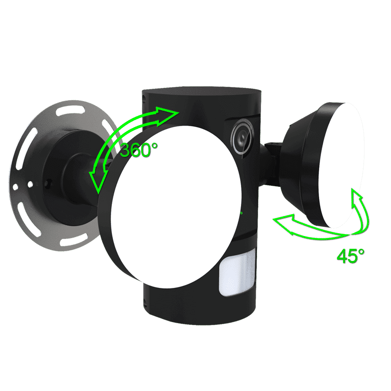 Eye security lights (3)