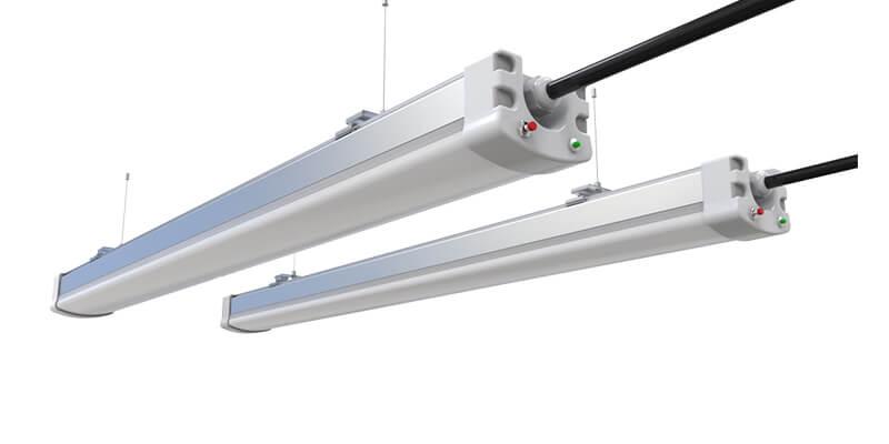 Parkade IP65 LED Tri-Proof Light (2)