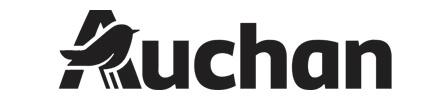 Auchan logo image