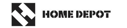 Homedepot logo image