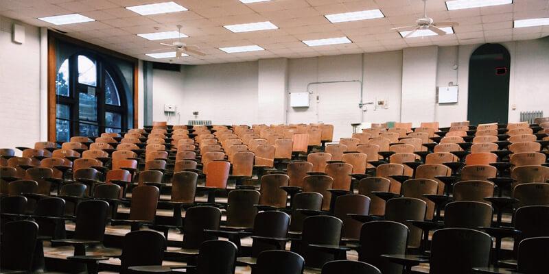 LED Tube Lights for Classroom Lighting