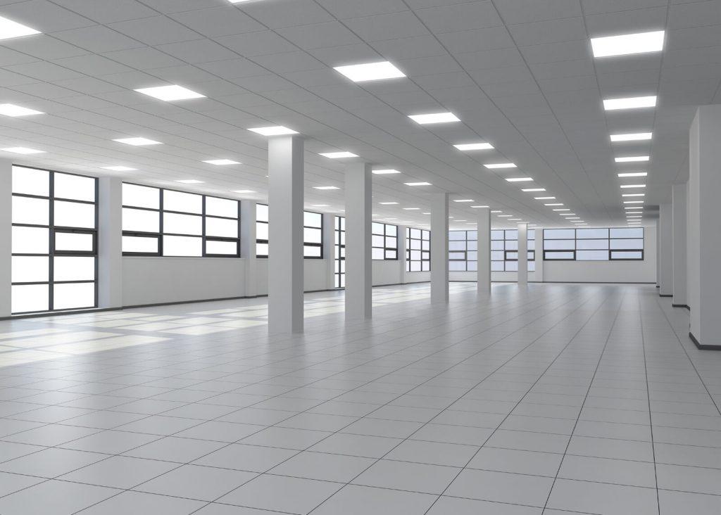 LED panel light USA