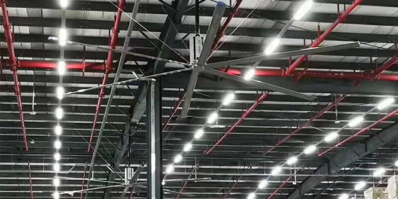 Mega High Bay Light for Workshop Lighting