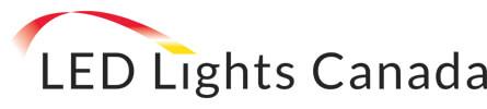 LED lights Canada