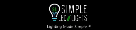 simple led lights