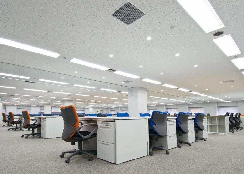 LED panel lights manufacturer Sweden
