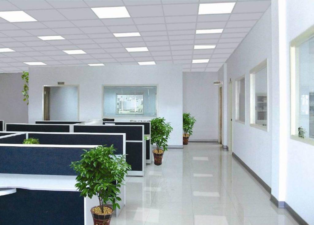 LED panel manufacturer France