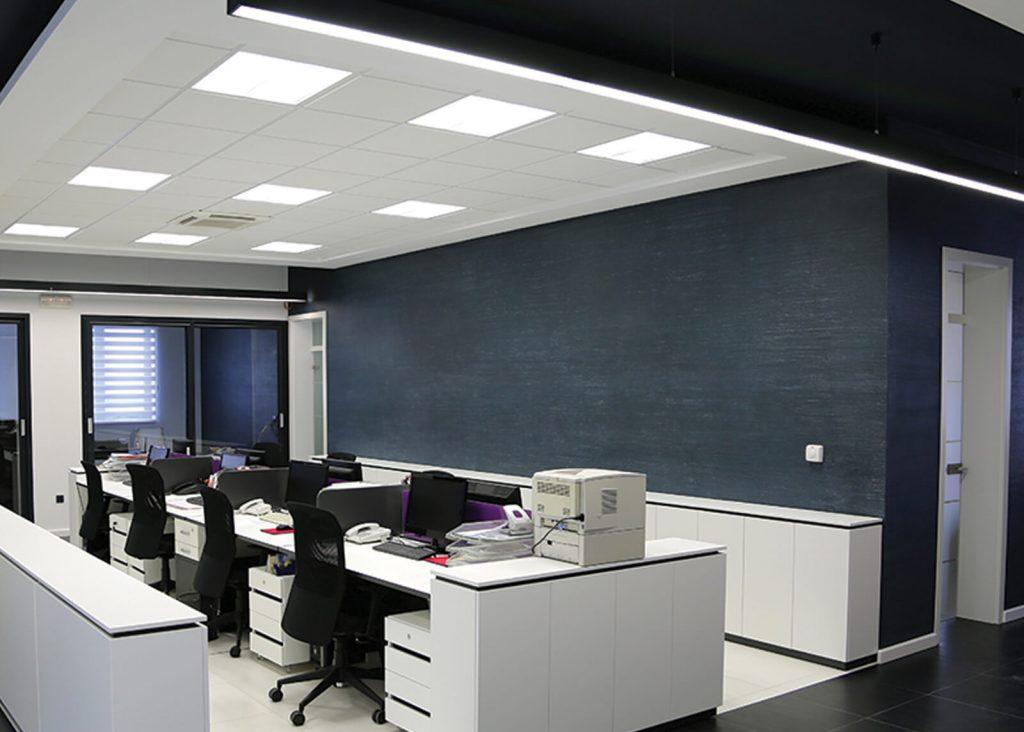 LED panel lights manufacturer UAE